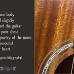 Guitar Poetry