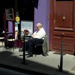 Lyon Cafe