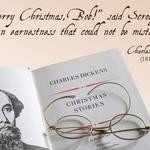 Christmas Dickens