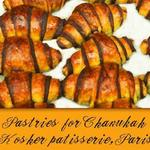 Chanukah Pastries