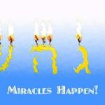 Chanukah Miracle