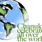Chanukah Worldwide