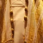 photo of an Arabian robe