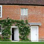 Jane Austen's house at Chawton