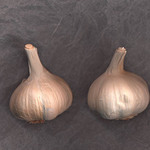 photo of garlic cloves