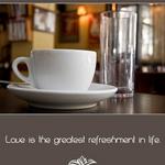 Life's Refreshment